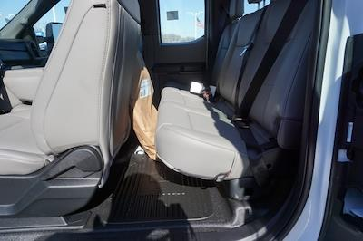 2021 F-450 Super Cab DRW 4x4,  Cab Chassis #MT08828 - photo 17