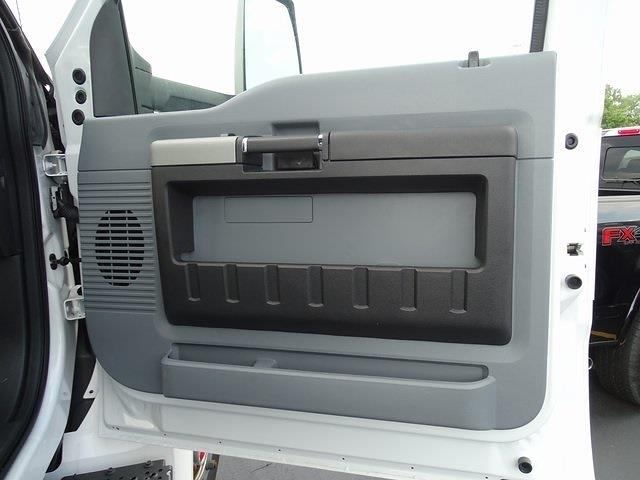 2021 F-750 Regular Cab DRW 4x2,  Cab Chassis #MT5600 - photo 12