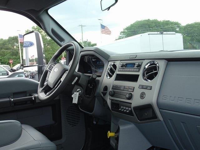 2021 F-750 Regular Cab DRW 4x2,  Cab Chassis #MT5600 - photo 13