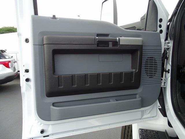 2021 F-750 Regular Cab DRW 4x2,  Cab Chassis #MT5600 - photo 15