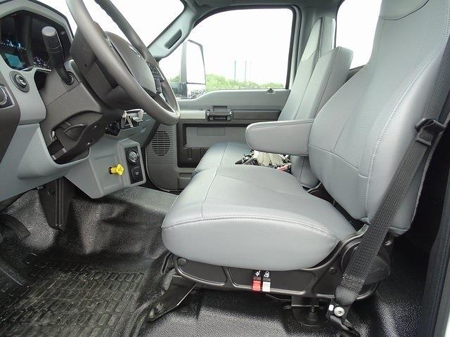 2021 F-750 Regular Cab DRW 4x2,  Cab Chassis #MT5600 - photo 19