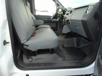 2021 F-750 Regular Cab DRW 4x2,  Cab Chassis #MT5600 - photo 14