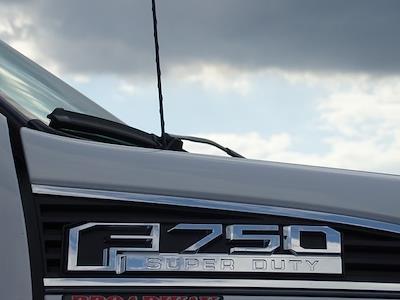 2021 F-750 Regular Cab DRW 4x2,  Cab Chassis #MT5600 - photo 7
