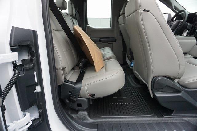 2021 F-450 Super Cab DRW 4x4,  Cab Chassis #MT5615 - photo 11