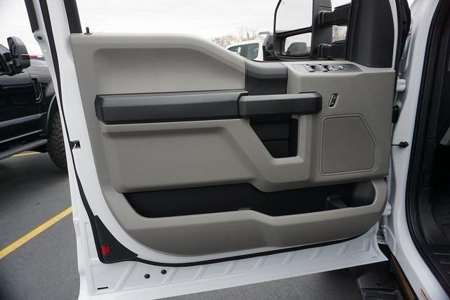 2021 F-450 Super Cab DRW 4x4,  Cab Chassis #MT5615 - photo 17