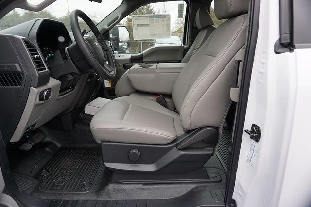 2021 F-450 Super Cab DRW 4x4,  Cab Chassis #MT5615 - photo 20
