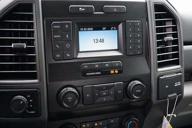 2021 F-450 Super Cab DRW 4x4,  Cab Chassis #MT5615 - photo 23