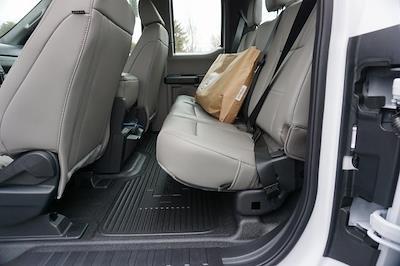 2021 F-450 Super Cab DRW 4x4,  Cab Chassis #MT5615 - photo 16