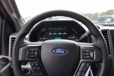 2021 F-450 Super Cab DRW 4x4,  Cab Chassis #MT5615 - photo 26