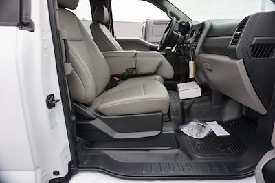 2021 F-450 Super Cab DRW 4x4,  Cab Chassis #MT5615 - photo 9