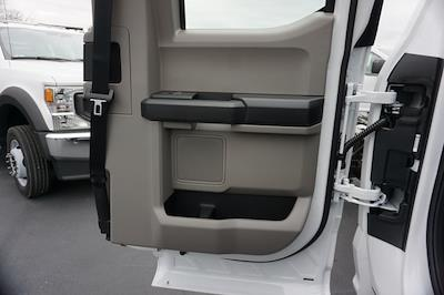 2021 F-450 Super Cab DRW 4x4,  Cab Chassis #MT5615 - photo 10