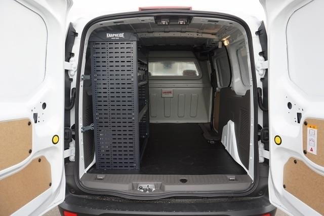 2021 Ford Transit Connect, Knapheide Upfitted Cargo Van #MT95216 - photo 1