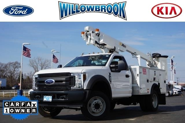 2019 Ford F-450 Regular Cab DRW 4x2, Other/Specialty #PF3504 - photo 1
