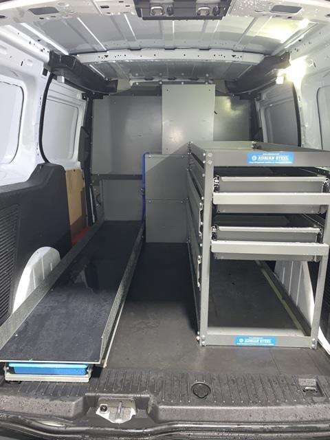 2017 Ford Transit Connect 4x2, Adrian Steel Upfitted Cargo Van #PF3558 - photo 1
