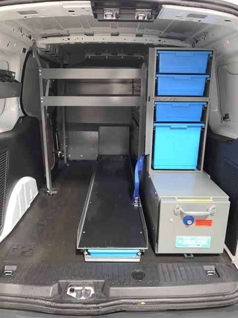 2016 Ford Transit Connect 4x2, Upfitted Cargo Van #PF3559 - photo 1
