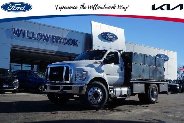 2016 Ford F-650 DRW 4x2, Other/Specialty #PF3628 - photo 1