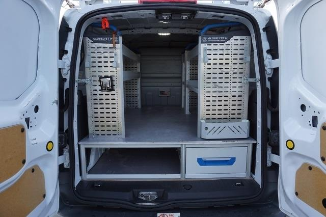 2014 Ford Transit Connect, Upfitted Cargo Van #PF3742 - photo 1