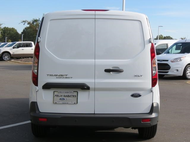 2018 Transit Connect 4x2,  Empty Cargo Van #1343337 - photo 30
