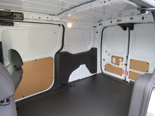 2018 Transit Connect 4x2,  Empty Cargo Van #1343340 - photo 2