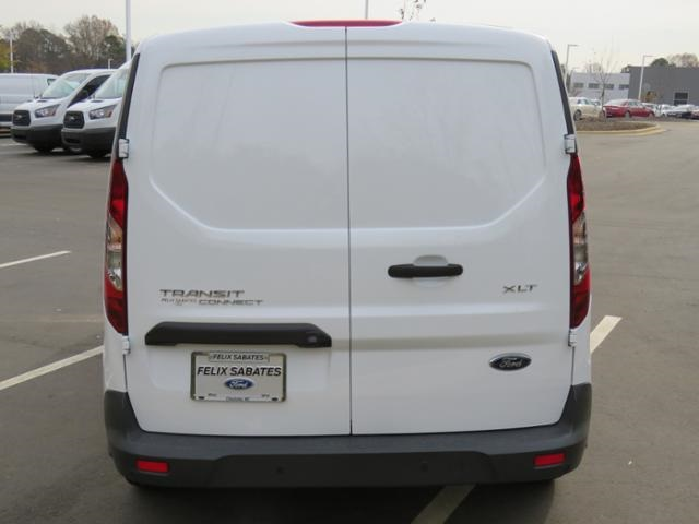 2018 Transit Connect 4x2,  Empty Cargo Van #1343340 - photo 31