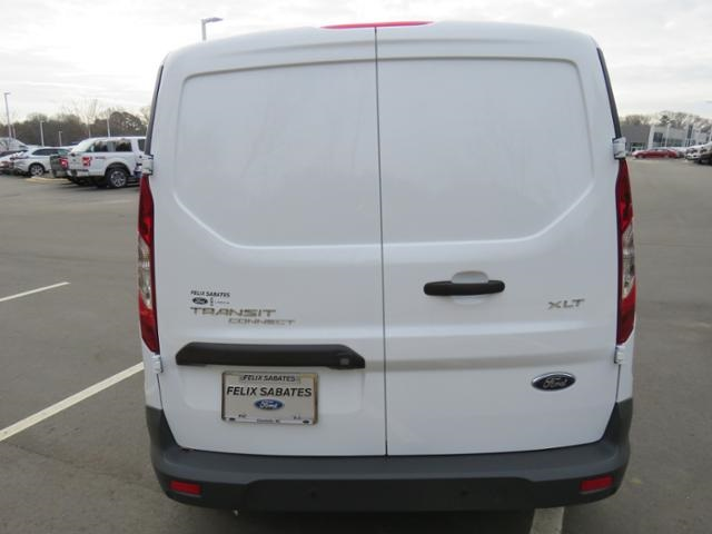 2018 Transit Connect 4x2,  Empty Cargo Van #1343341 - photo 26