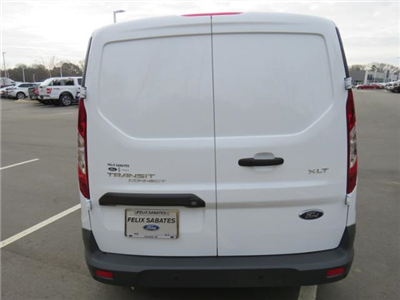 2018 Transit Connect, Cargo Van #1343341 - photo 26