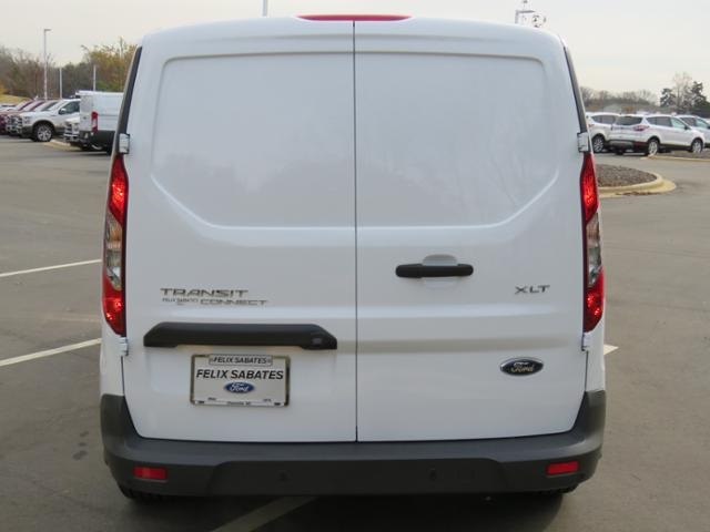 2018 Transit Connect 4x2,  Empty Cargo Van #1343346 - photo 29