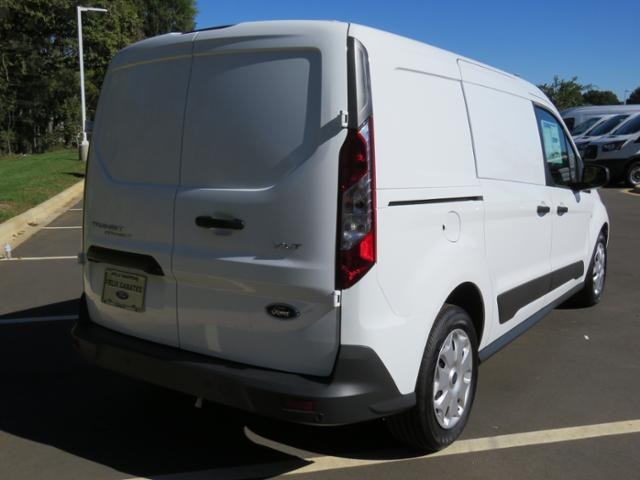2018 Transit Connect 4x2,  Empty Cargo Van #1343359 - photo 26