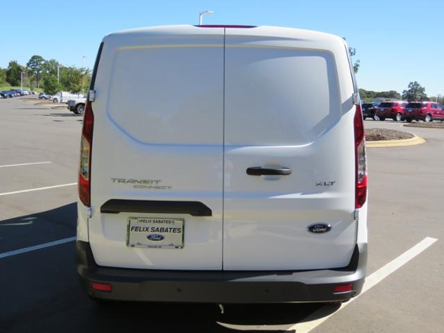 2018 Transit Connect 4x2,  Empty Cargo Van #1343359 - photo 27