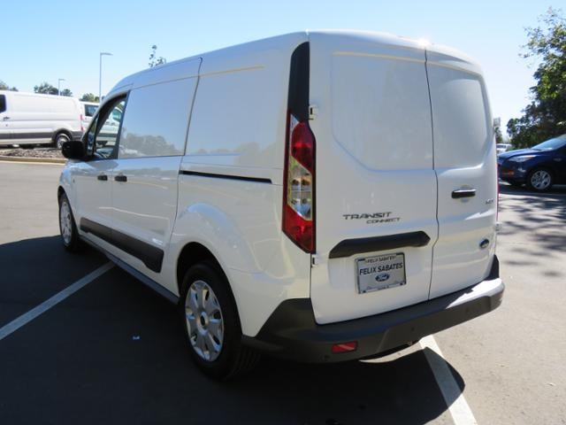 2018 Transit Connect 4x2,  Empty Cargo Van #1343359 - photo 28