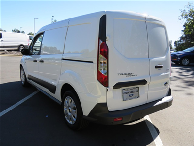 2018 Transit Connect, Cargo Van #1343359 - photo 29