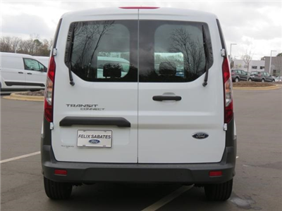 2018 Transit Connect, Cargo Van #1349678 - photo 23