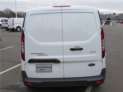 2018 Transit Connect 4x2,  Empty Cargo Van #1350588 - photo 19