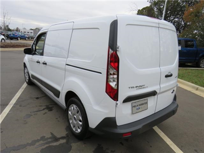 2018 Transit Connect 4x2,  Empty Cargo Van #1350588 - photo 2