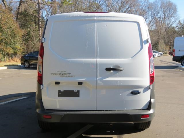 2018 Transit Connect, Cargo Van #1358554 - photo 23