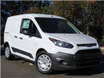 2018 Transit Connect, Cargo Van #1358554 - photo 1