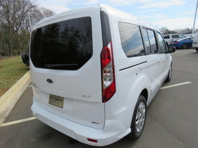 2018 Transit Connect, Passenger Wagon #1362710 - photo 2