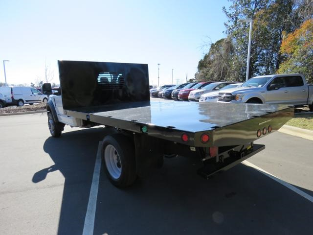 2017 F-450 Regular Cab DRW 4x2,  Platform Body #DA03736 - photo 2