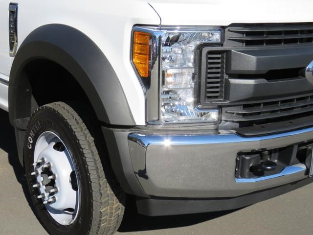 2017 F-450 Regular Cab DRW 4x2,  Platform Body #DA03736 - photo 7