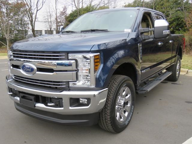 2018 F-250 Crew Cab 4x4,  Pickup #EB56265 - photo 6