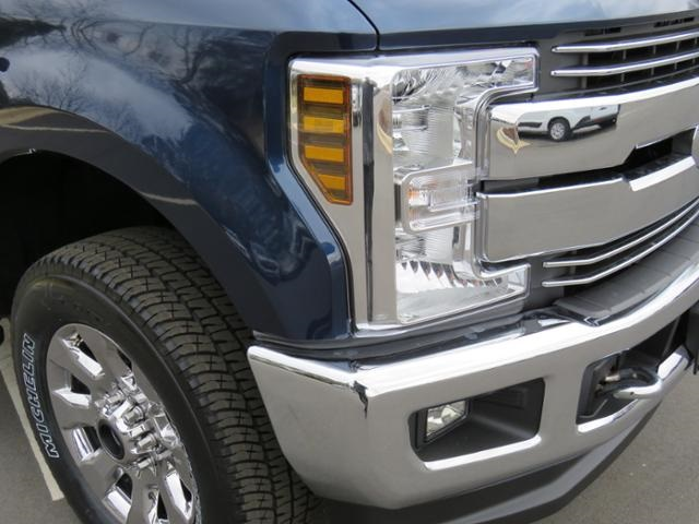 2018 F-250 Crew Cab 4x4,  Pickup #EB56265 - photo 7