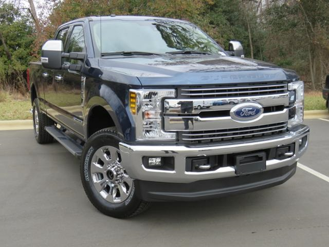 2018 F-250 Crew Cab 4x4,  Pickup #EB56265 - photo 3