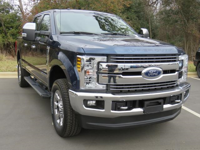 2018 F-250 Crew Cab 4x4,  Pickup #EB56265 - photo 4