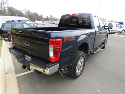 2018 F-250 Crew Cab 4x4,  Pickup #EB56265 - photo 2