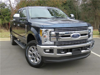 2018 F-250 Crew Cab 4x4,  Pickup #EB56265 - photo 1