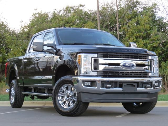 2018 F-250 Crew Cab 4x4,  Pickup #EB62793 - photo 3