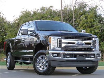 2018 F-250 Crew Cab 4x4,  Pickup #EB62793 - photo 1
