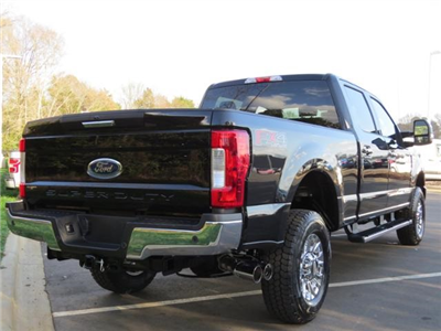 2018 F-250 Crew Cab 4x4,  Pickup #EB62793 - photo 2