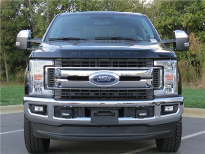 2018 F-250 Crew Cab 4x4,  Pickup #EB62793 - photo 4