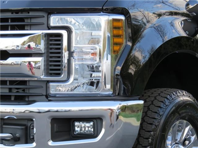 2018 F-250 Crew Cab 4x4,  Pickup #EB62793 - photo 7